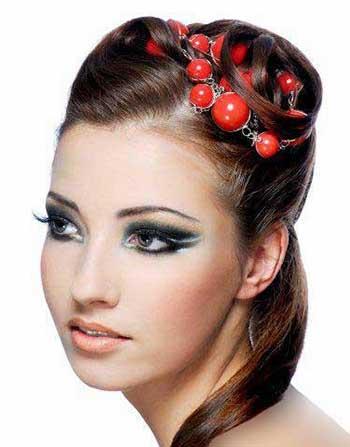 راه و روش های ماندگاری طولانی تر آرایش روی پوست و صورت