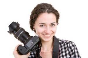 چگونه آرایش کنیم تا خوش عکس شویم