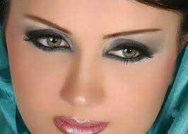 راه های جدید برای زیباتر کردن چشم ( 7 راه )