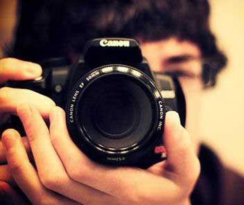 رازهای زیباتر شدن, زیباتر شدن در عکس